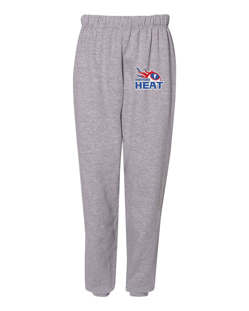 Hartford Heat JERZEES - NuBlend Sweatpants - 973MR