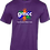 Thumbnail: G500 Gildan Heavy Cotton 5.3 oz. T-Shirt
