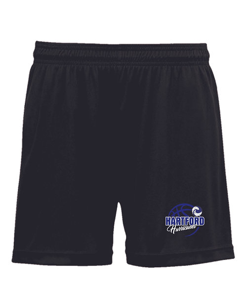 Hartford Girls Basketball C2 Sport - Women's Performance Shorts