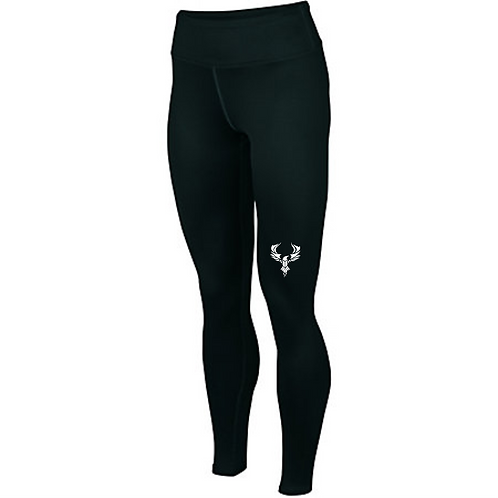 Augusta Ladies Hyperform Compression Tight - 2630