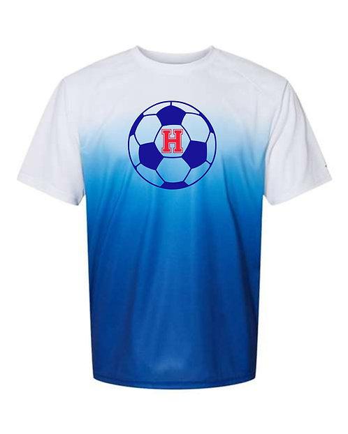 Hartford Soccer Ombre Tee