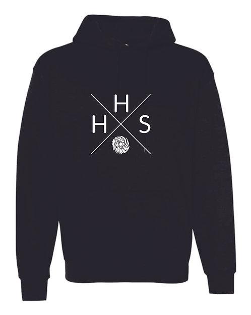Hartford Booster C2 Sport - Hooded Sweatshirt