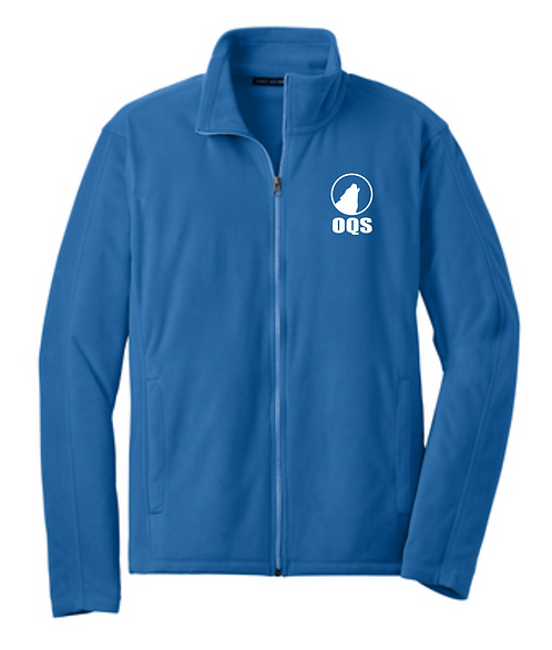 OQS Port Authority Microfleece Jacket F223