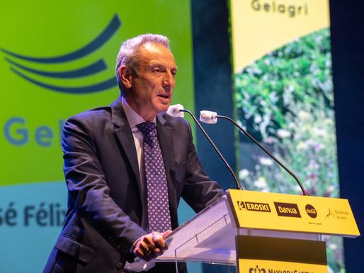 Agro Ecologie : Gelagri Iberica récompensée pour ses engagements DURABLES !