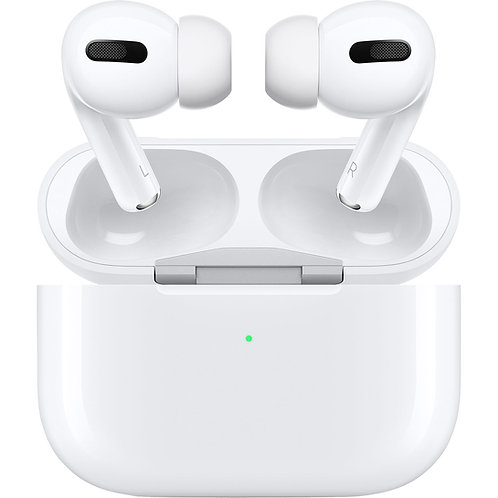 Apple AirPods + Charging Case