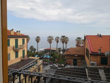 Casa vacanze Varazze vista mare