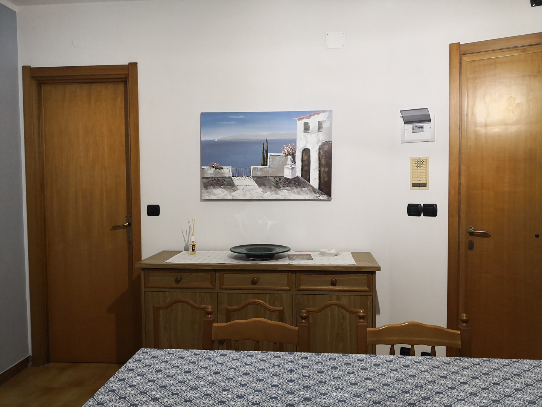 Varazze appartamento in centro