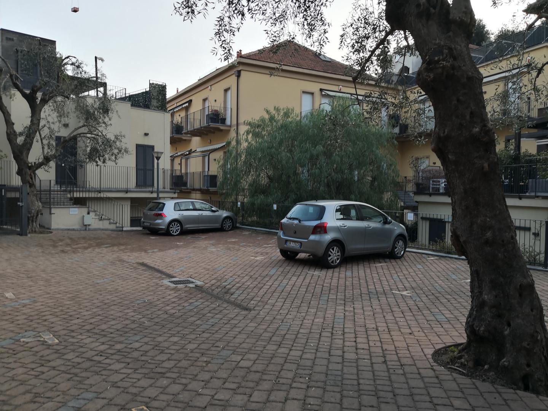 Varazze bilocale in affitto