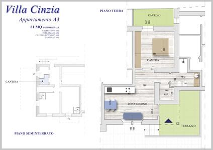 Varazze Villa Cinzia