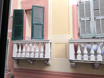 Case vacanze Varazze centro storico