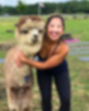 Island Alpaca Yoga Revi and Guest.jpeg