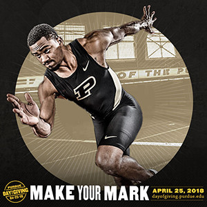 """Social Content - """"Make Your Mark"""""""