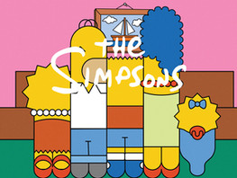 Case Study: The Simpsons