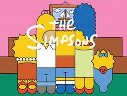 Case Study: The Simpsons