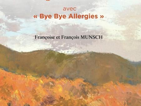 """""""Adieu Allergies, Bonjour Santé avec Bye Bye Allergies"""""""