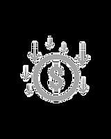 pngtree-arrow-decrease-icon-dollar-money