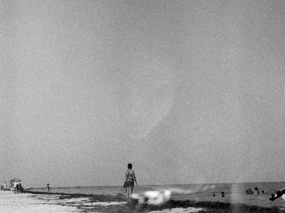 La playa (2)