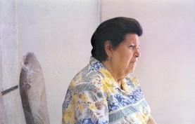 Abuela Angélica