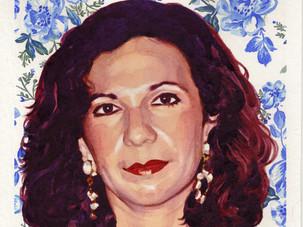 La Mamá de Alejandro