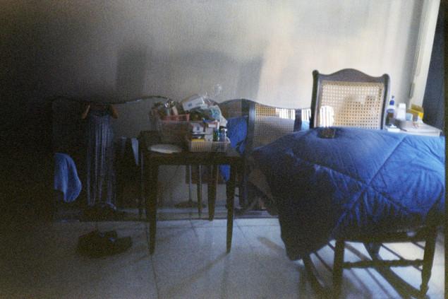 El cuarto de los abuelos