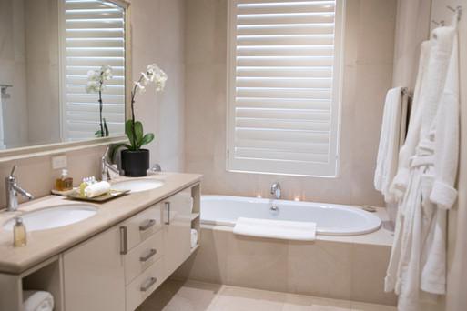 Luxury Bath Margaret River