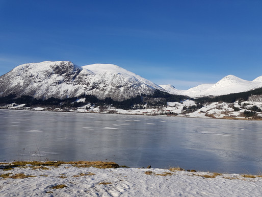 Vikarlege Moussa har bare gode ting å si om Norge