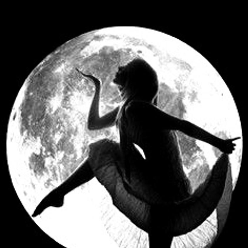 Full Moon GuiDance março 🌕