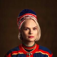 Portrait of Risten Anine