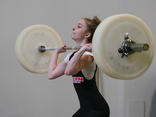 Junior Provincial Championships - Recap!