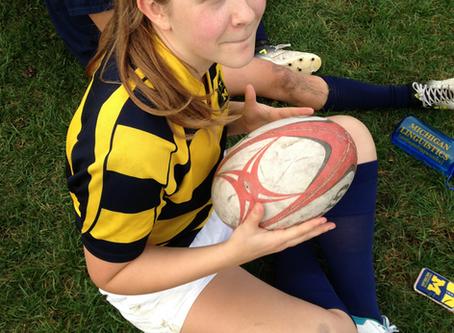SISU January Player of the Month: Jillian Cwycyshyn