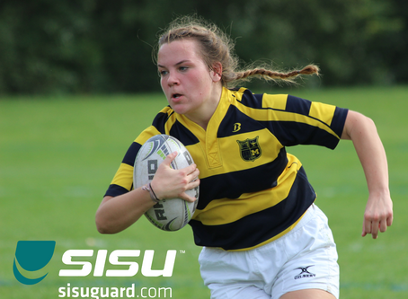 SISU October Player of the Month: Lindsay Maxey