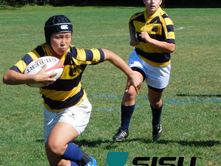 SISU December Player of the Month: Monica Chen