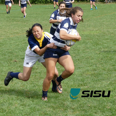 SISU September Player of the Month: Sophie Barlow