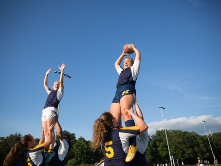 UMWRFC Fall XVs Season Preview
