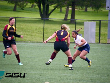 SISU February Player of the Month: Ariana  Castillo