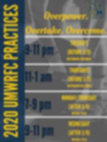 2020 UMWRFC Practices (1).png