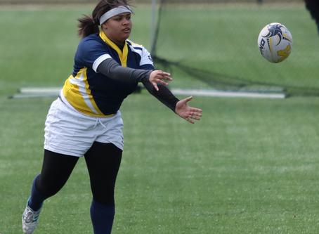 SISU February Player of the Month: Jasmine Penny