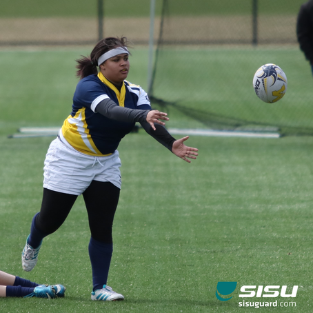 SISU February Player of the Month: Jasmine Penny