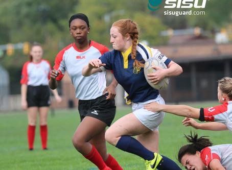 SISU January Player of the Month: Savannah Struble