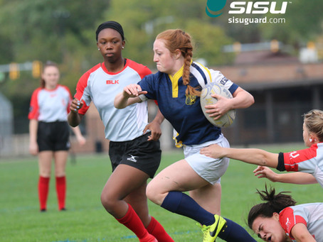 SISU January Player of the Month: Savannah Struble