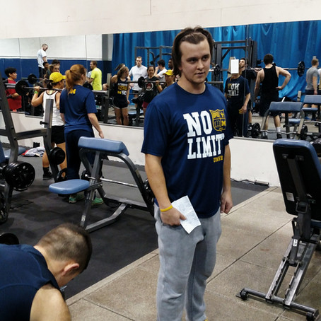 Michigan Rugby welcomes new strength and conditioning coach