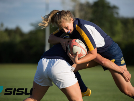 SISU November Player of the Month: Emma Jabour