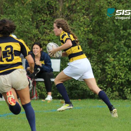 SISU February Player of the Month: Christa Hansma