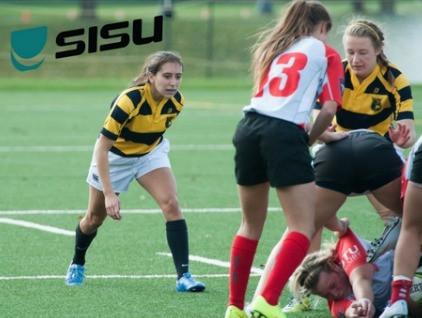 SISU November Player of the Month: Janera Martinez