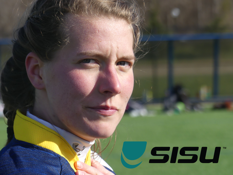 "SISU April Player of the Month: Julia ""Jeb"" Ebben"