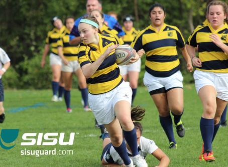 SISU November Player of the Month:    Lea Boreland