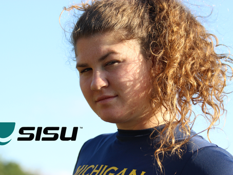 "SISU March Player of the Month: Emma ""Miguel"" Gell"