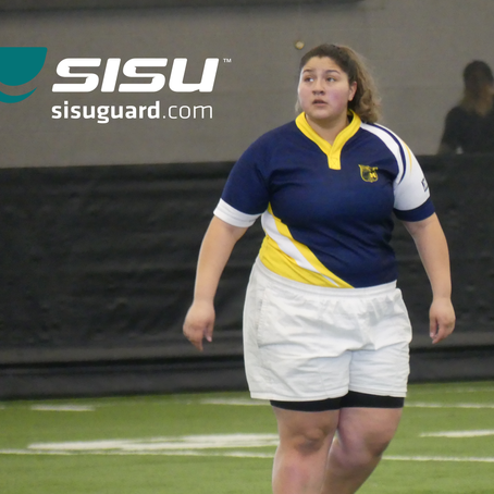 SISU March Player of the Month: Vanessa Rojano
