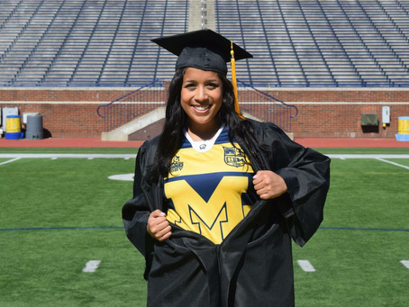 Alumnae Feature: Ariana Castillo