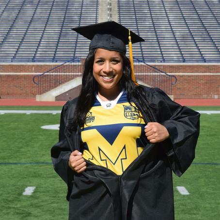Alumnae Feature: Ariana Castillo